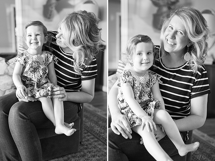 Whiteside Mother Daughter Duo | Ely Fair Photography©