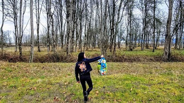 Make a difference, one small clean up at a time!! 🤙🏼🍁🌲 . #KeepitCleanEugene #Oregon #Wetlands #holiday #vacation #cleanup #ontheroad