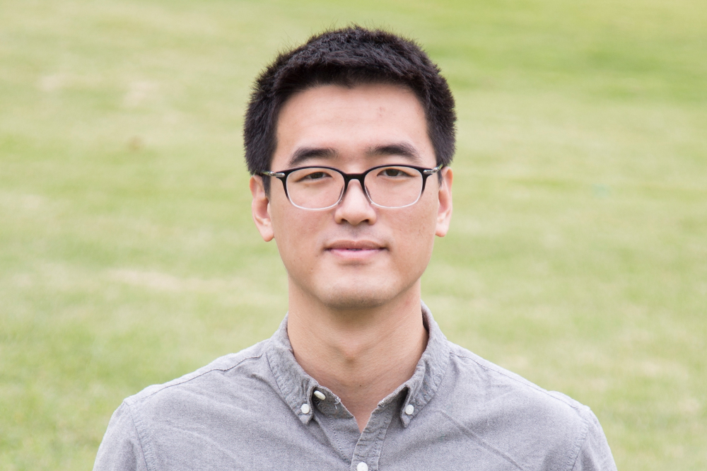 Shuo Jiang - Ph.D. CandidateMechanical EngineeringShanghai Jiao Tong UniversityResearch Topic: Machine learning for wearable hand-gesture recognitionEmail: jiang_shuo@163.com