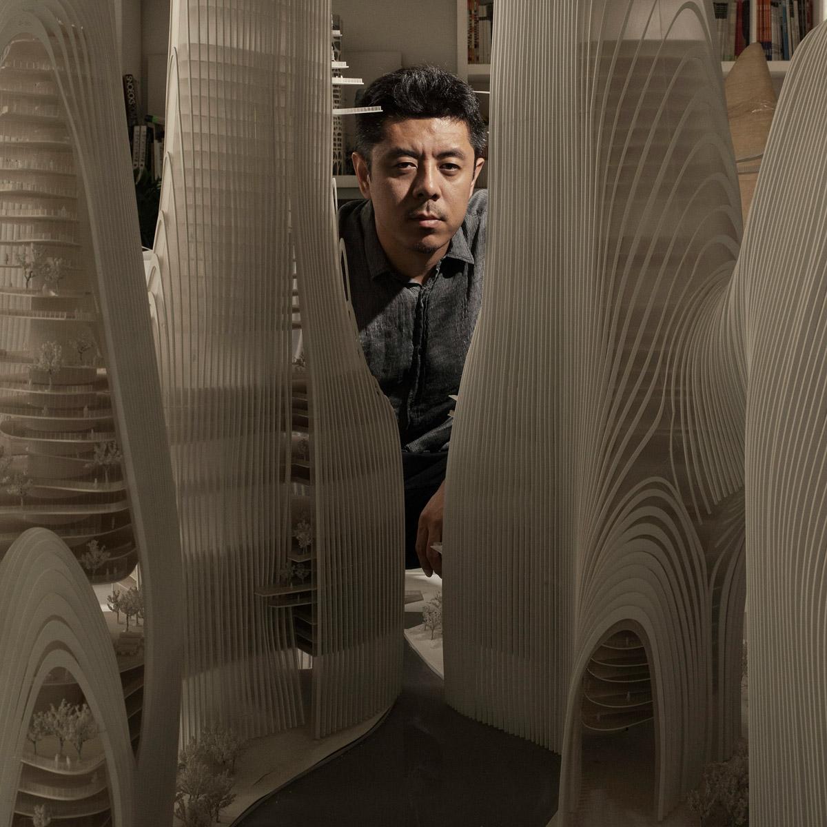 MaYansong architect