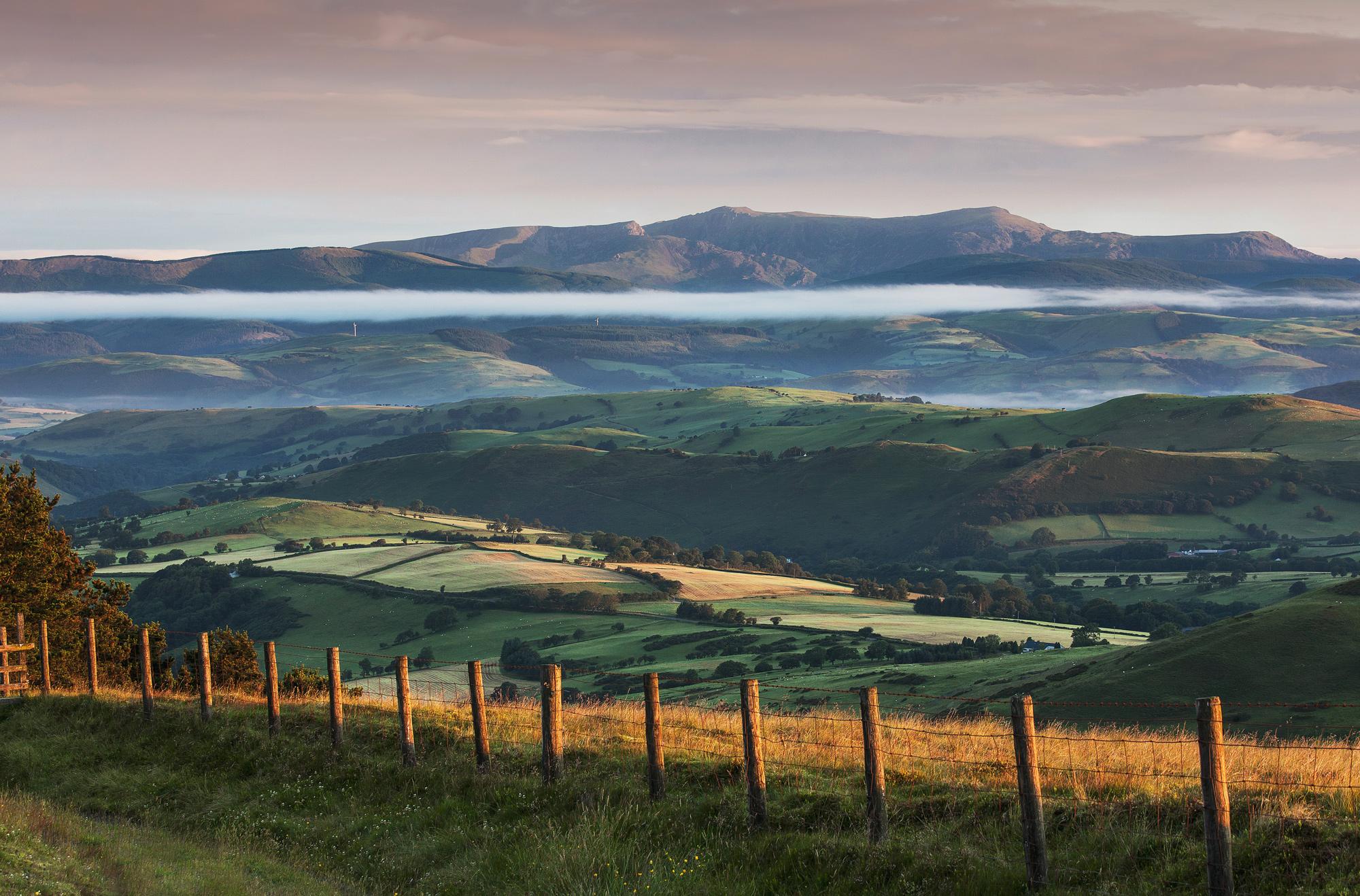 Wales Tour