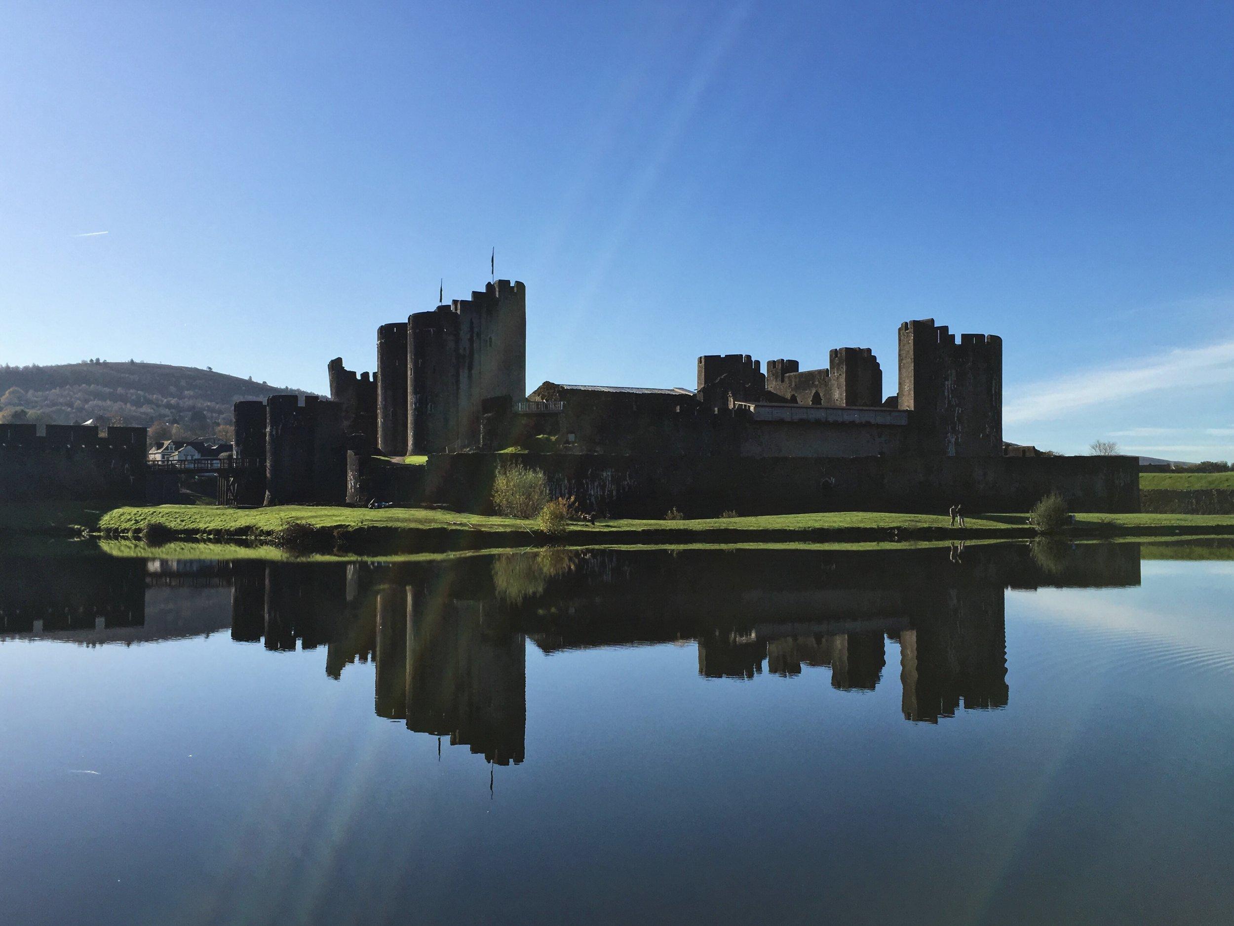Wales coast tours