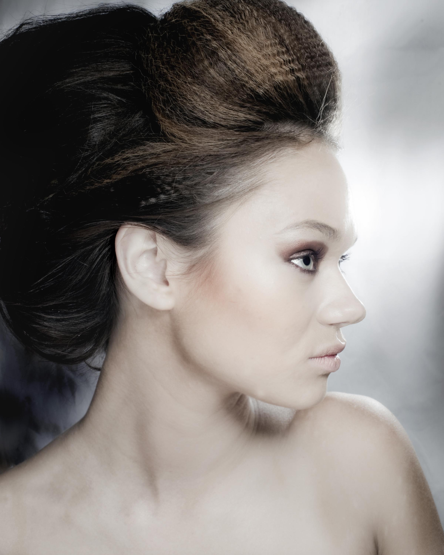 Makeup by Tammi Hendricks, hair and photography by James Nash