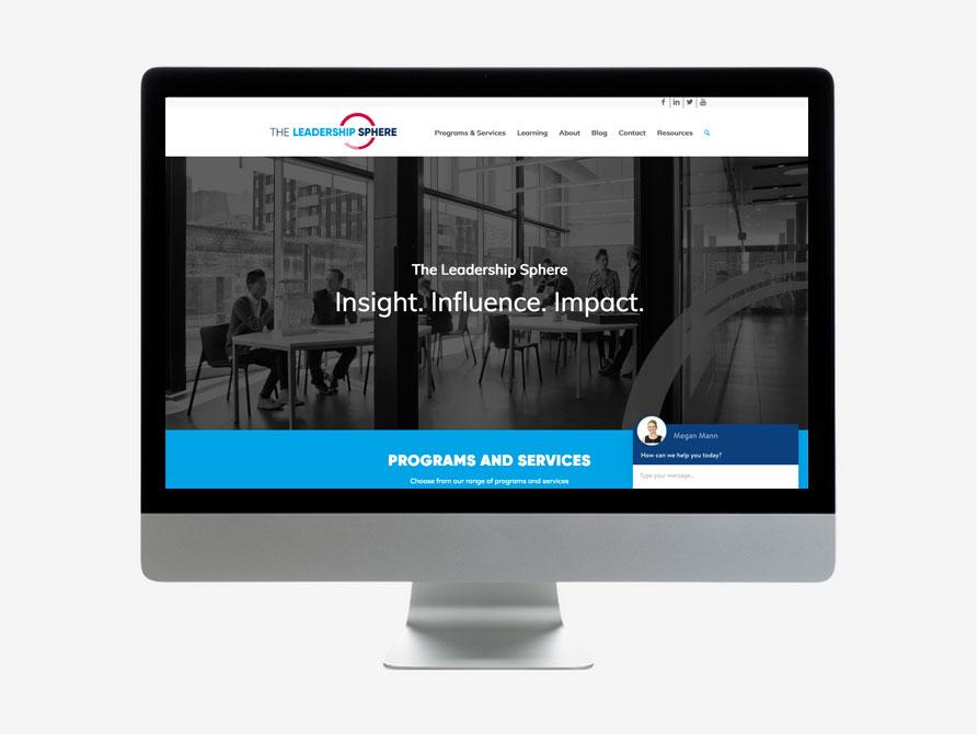 Design: Elizabeth Nicholls | Development, SEO & Digital Strategy:  Melbourne Digital Solutions