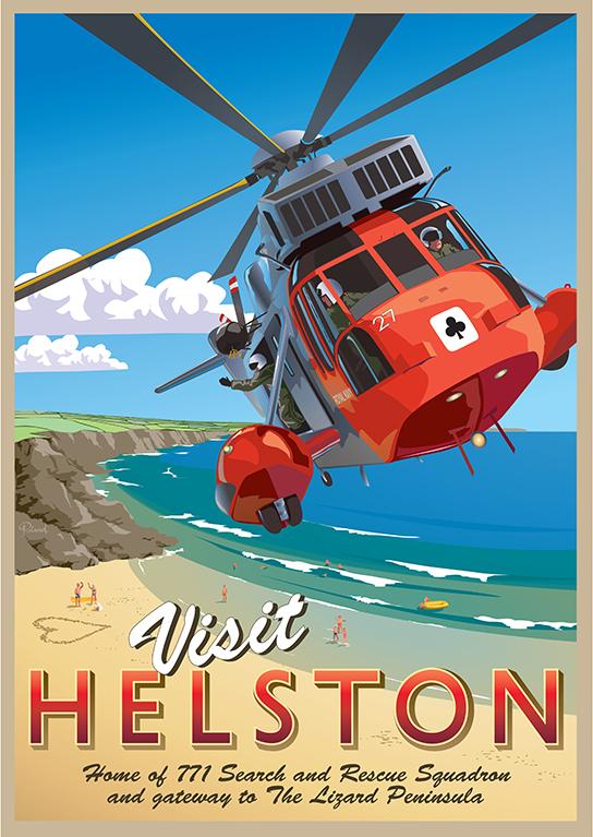 Vist Helston