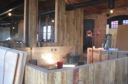 Oyster Club Partners Open New Restaurant - Mystic River Press