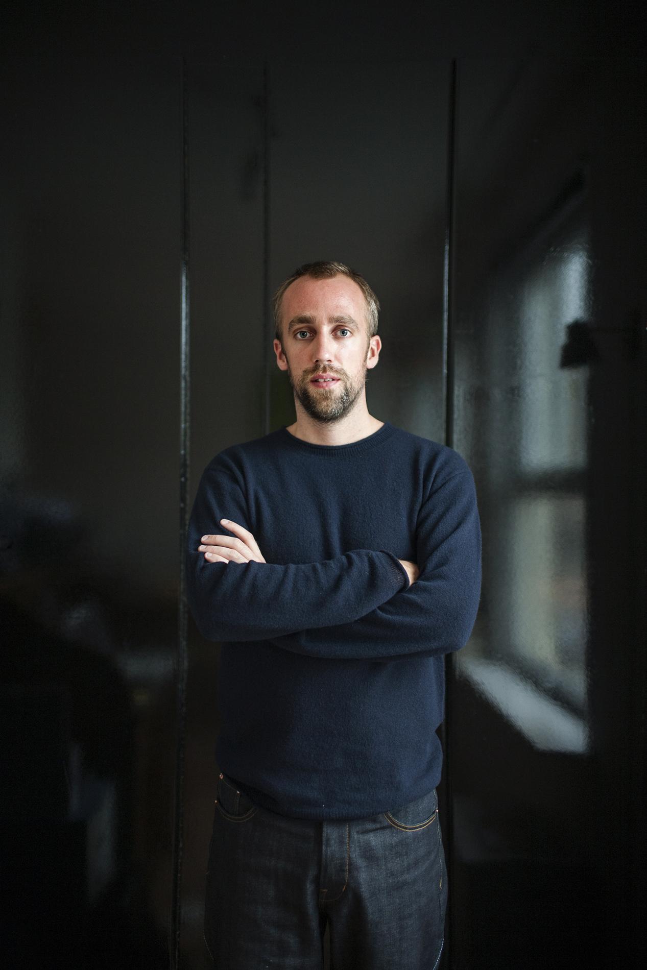 Erik Whien