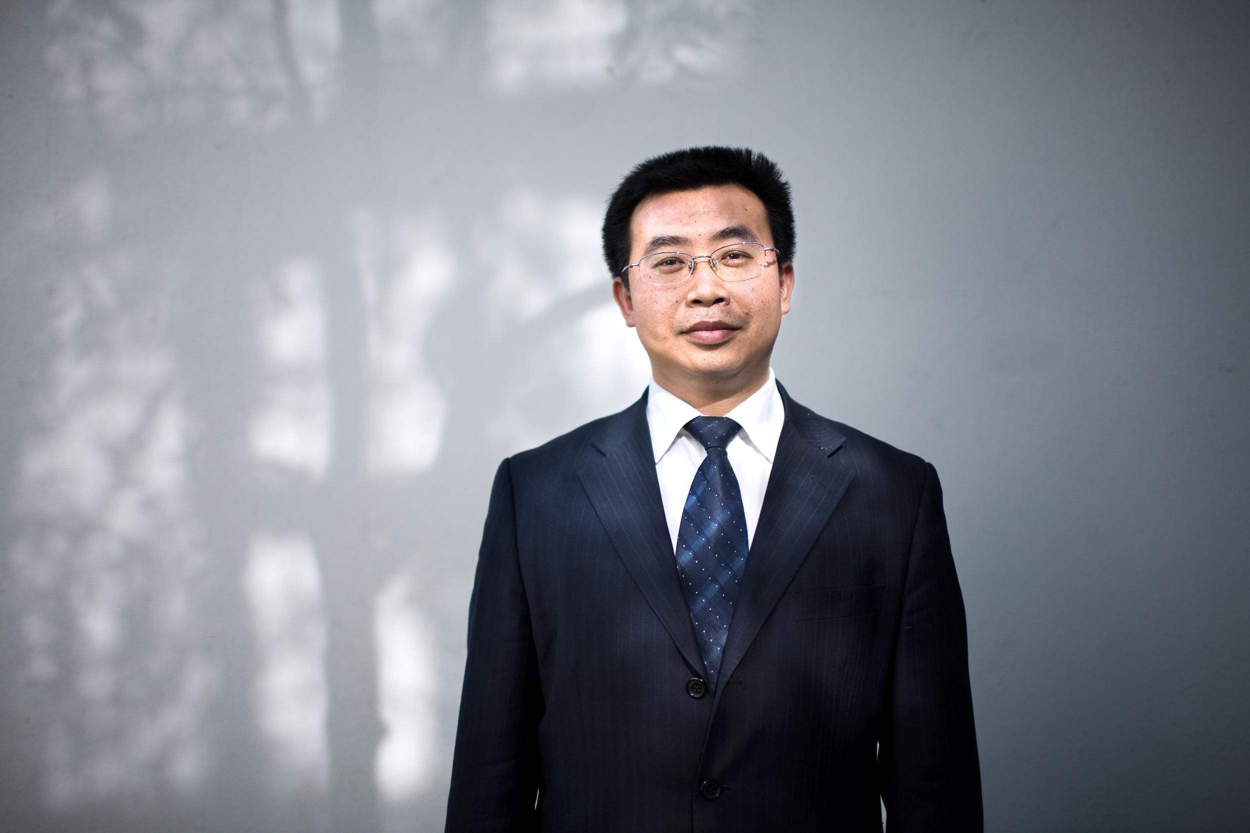 Tjang Jong