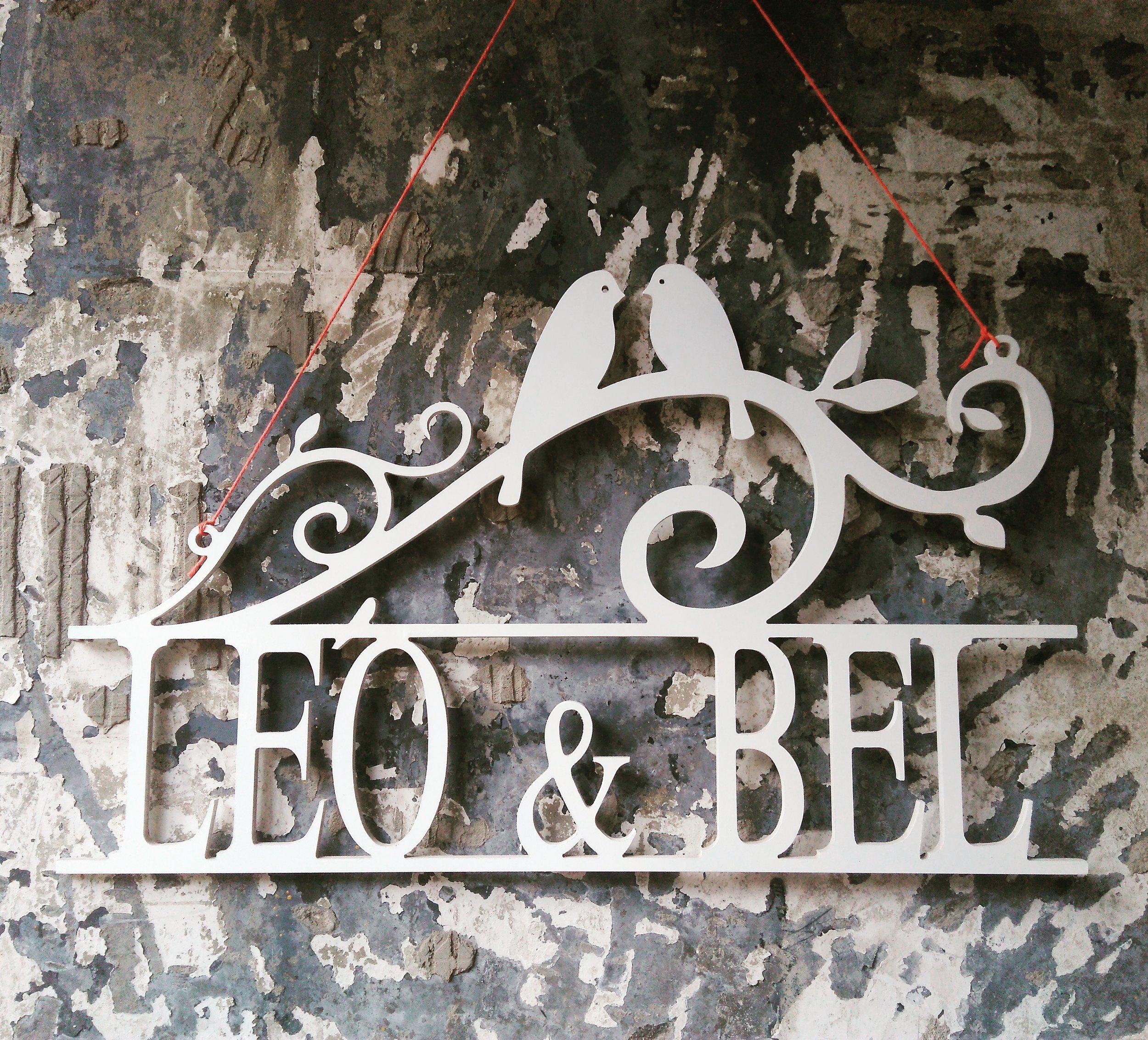 Leo e Bel