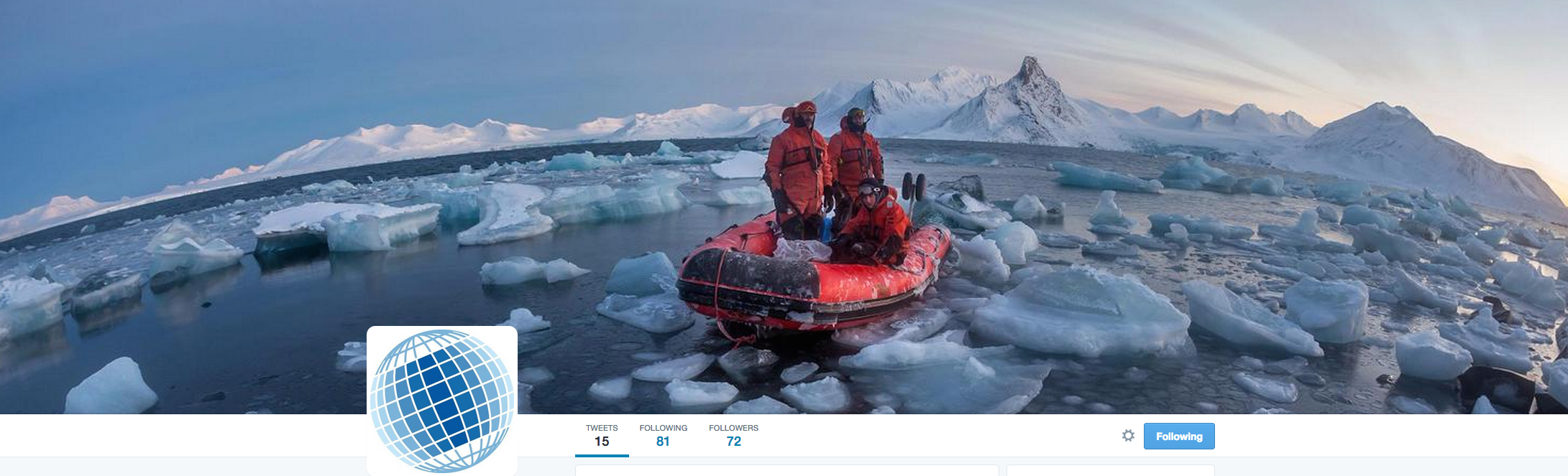 Eu-PolarNet: the world's largest consortium of expertise and infrastructure for polar research.