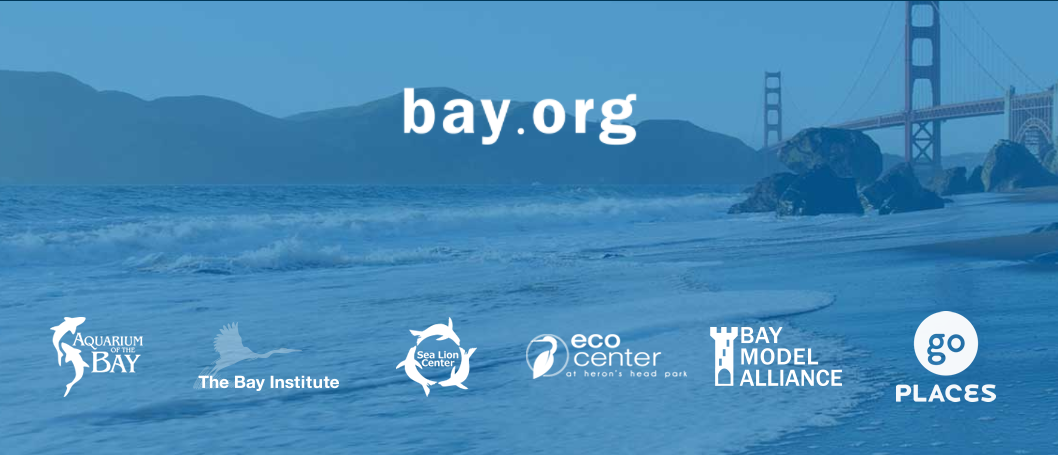 San Francisco's watershed conservation supergroup – its six divisions cover scientific research, community, education, and public outreach through the wonderful Aquarium by the Bay, which features an underwater tube to surround visitors with fish, which is amazing!