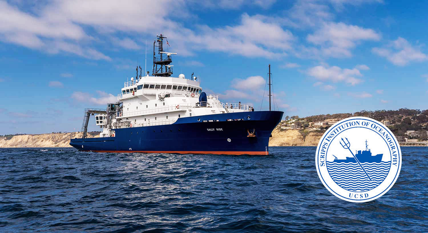 Scripps Institute of Oceanography! These La Jolla heroes are conducting scientific research with one of the largest academic research fleets, on a pretty big campus – the ocean! Also, go see their wonderful Birch Aquarium.