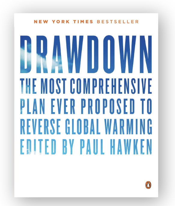 Get this book! It will really surprise you to find out which ways of combatting global warming have the most impact!