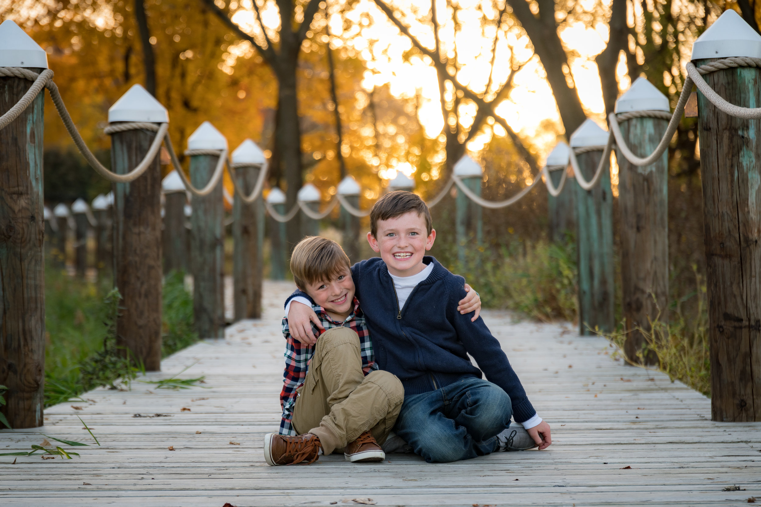 Photo Sessions -