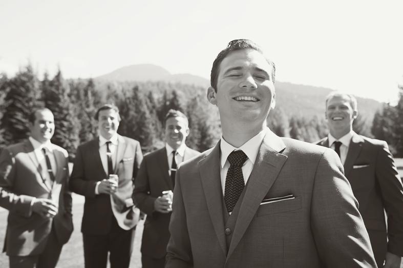 Whistler Wedding British Columbia