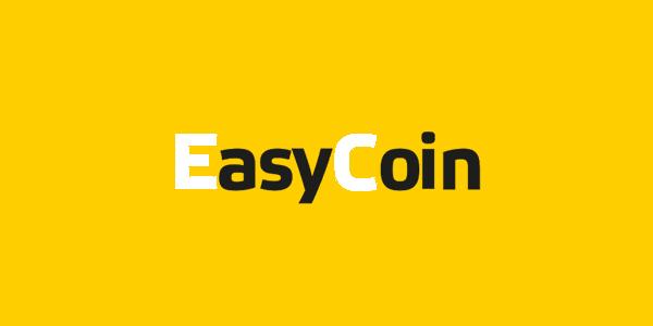 EasyCoin nákup a prodej Bitcoinů