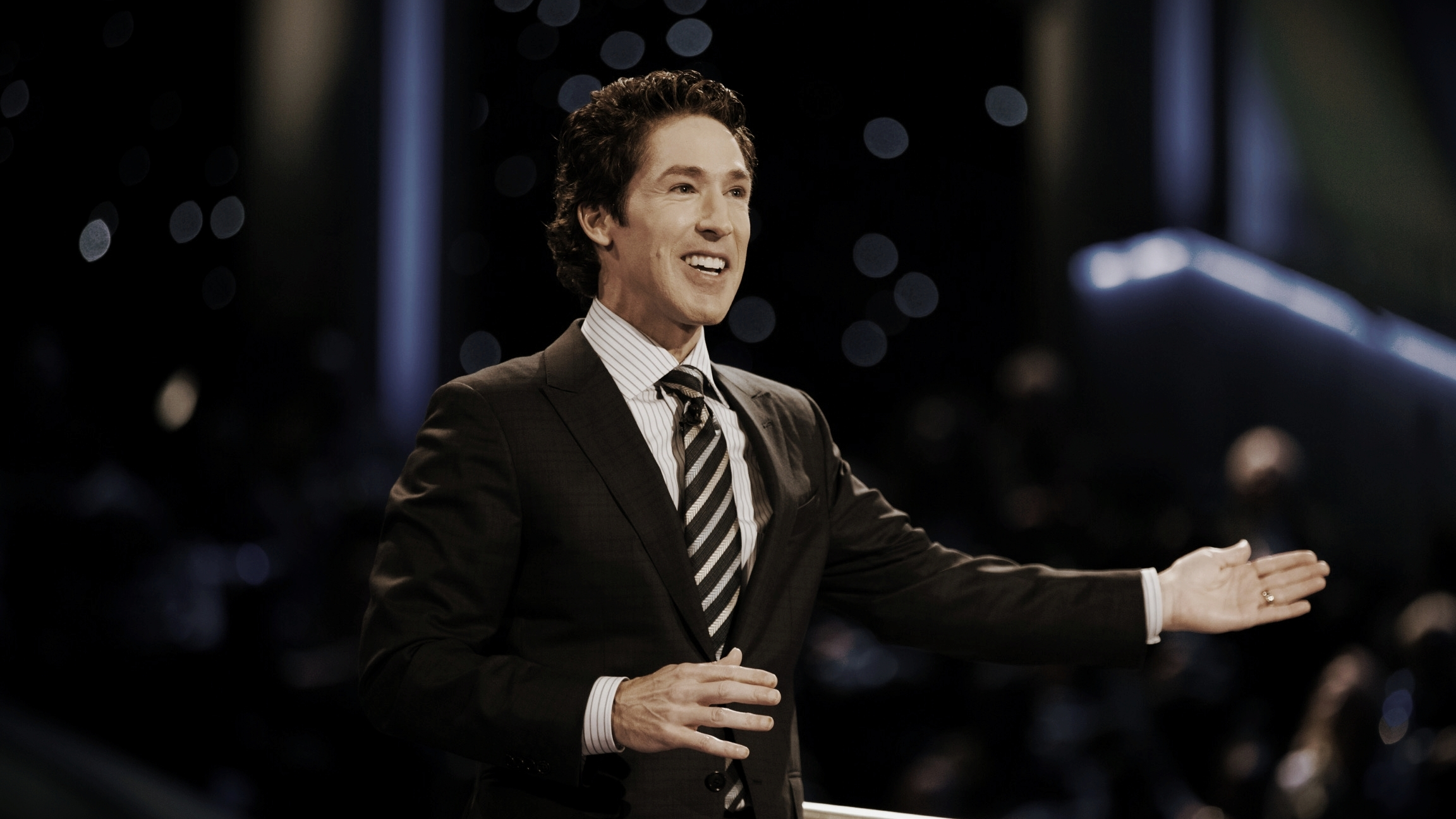 What Joel Osteen Can Teach Us About Racism -