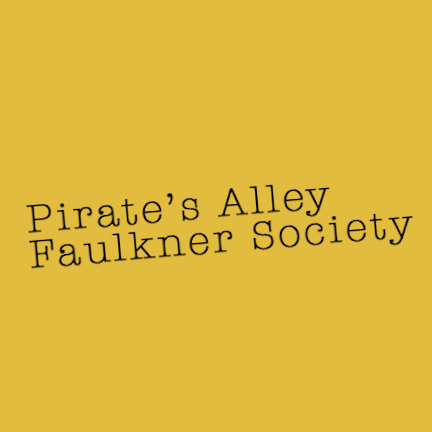 "Pirate's Alley Faulkner Society    The Faulkner Society was created in 1990 with the goal of ""providing assistance to developing writers, creating literacy initiatives, continuing education for adults in literature and writing, and presenting literary programming for readers.""  The Faulkner Society hosts a Creative Writing Competition with eight categories each year, opening for submissions on January 1. Becoming a winner of the competition is a great achievement to have under one's belt, and some winners have gone on to be published in the future. Along with the Creative Writing Competition, the Pirate's Alley Faulkner society hosts Words and Music: A Literary Feast in New Orleans. Words and music is a festival celebrating Faulkner's birthday, and includes entertainment as well as the opportunity to rub elbows with, learn from, and be critiqued by successful authors, editors, and publishers. Don't miss it this year!"