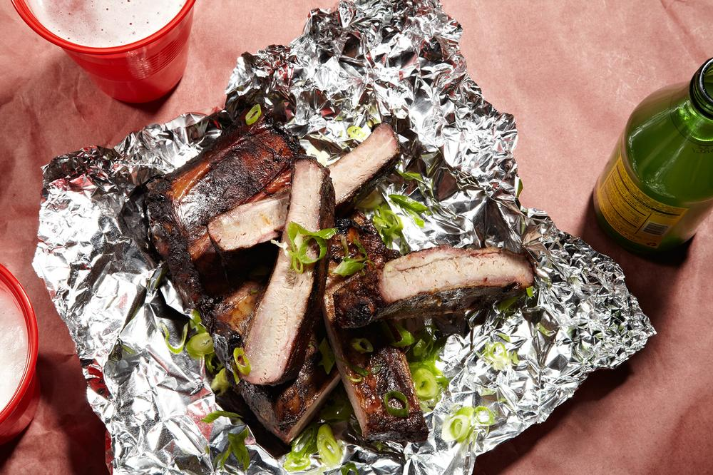 How to Make the Greatest Ribs    Vice MUNCHIES