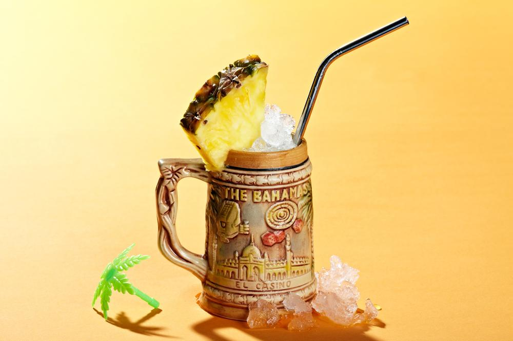 How to Turn Your Life into a Tiki Bar   Vice MUNCHIES