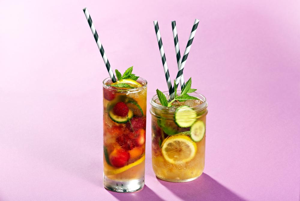 Pimm's Cup   Vice MUNCHIES