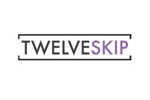 As Seen In Twelve Skip     Think Creative