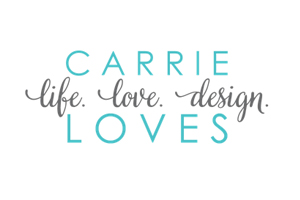 Think Creative As Seen In Carrie Loves