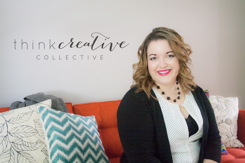 Introducing the private Facebook Group - Think Creative Collective