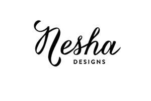 Think Creative As Seen In Nesha Designs