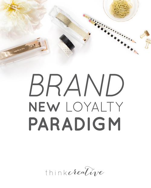 American Marketing Association Recap: A Brand New Loyalty Paradigm
