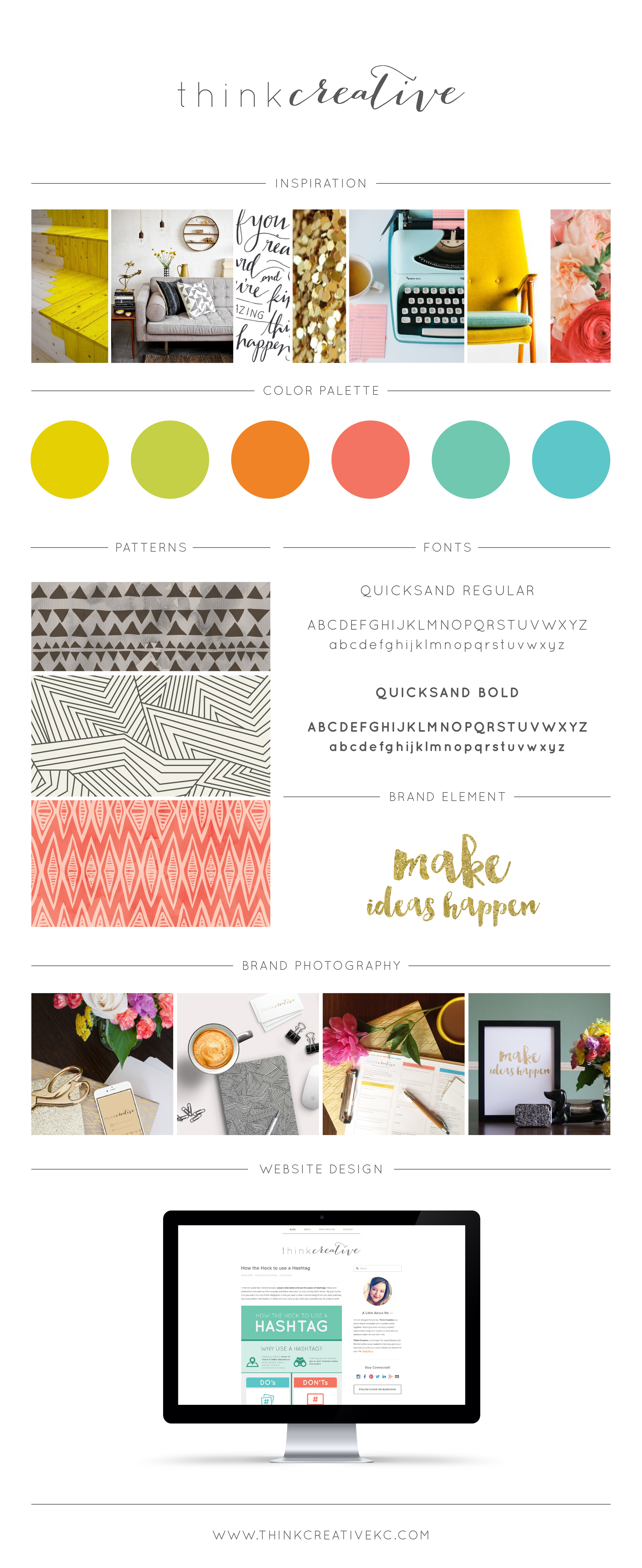 Creating a Style Guide for Your Business