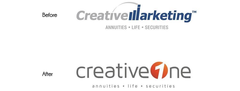 Creative Marketing becomes Creative One