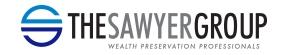 The Sawyer Group Rebrand