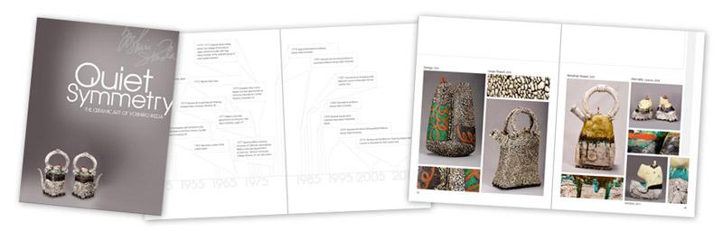 Yoshiro Ikeda Catalog