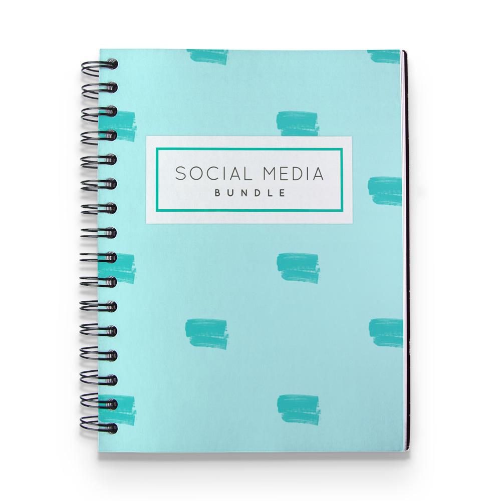 Social Media Scheduling Bundle
