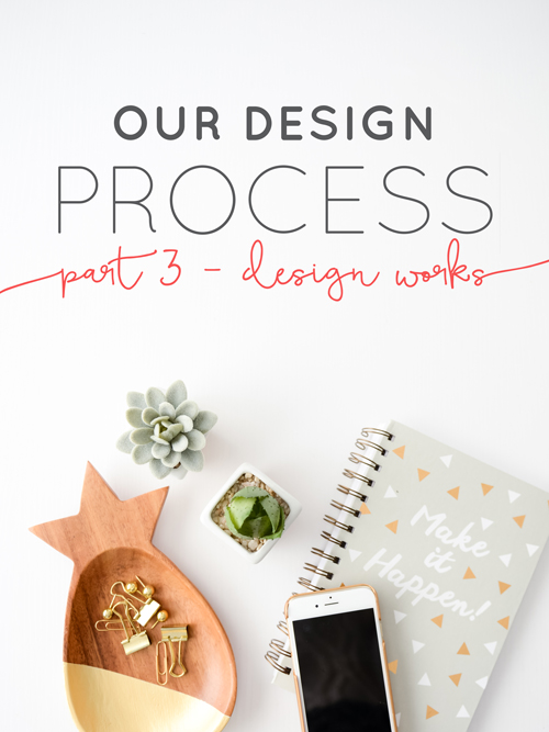 Create your plan, solidify a proof of concept and we can be off to the races. Over the last couple of weeks, we have walked you through what the beginning stages of what working with Think Creative Collective is like.