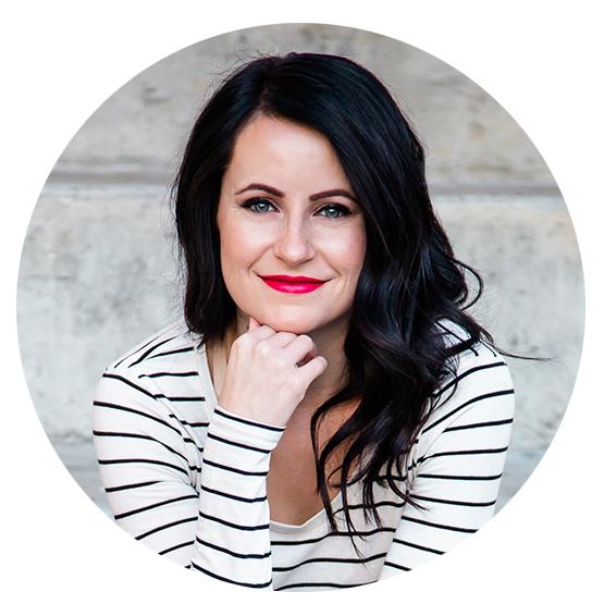 Sarah Morgan of XOSarah.com