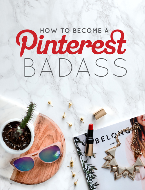 It's easy to push Pinterest aside, especially if you've only ever used it to pin recipes or DIY's you know you're never going to accomplish, but the power it has to organically grow your audience is incredible. We've seen amazing results from just spending 2 minutes a day on the platform (see below how you can copy our exact formula) and we know these strategies will work for you too.