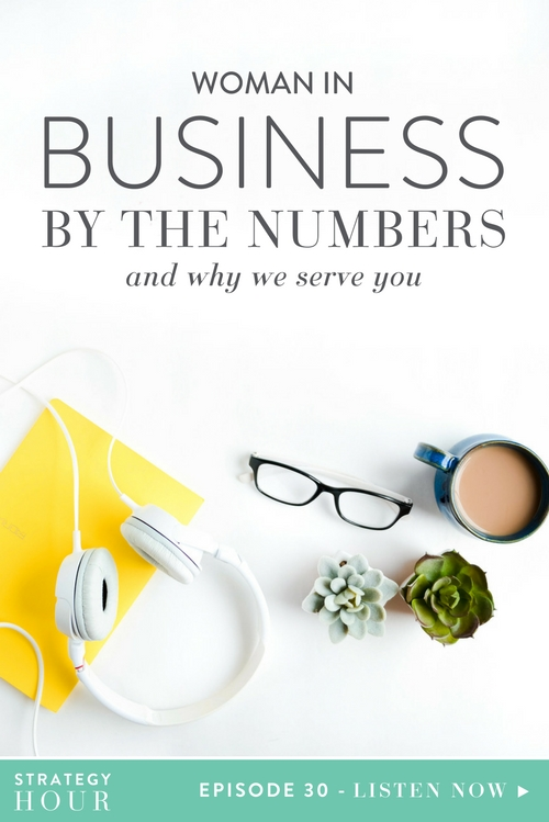 Alrighty babes, today we are getting super nerdy. We are bringing you some stats and some numbers, all in the hopes of giving you a little peek into why we do what we do. Because of what is going on in the world of small businesses, we hope to give you some motivation, a little bit of fire under your booty to keep doing the work, to keep being boss, to keep running your business, strategizing, and continually doing better at whatever it is that you are taking on.  |  The Strategy Hour  |  Think Creative Collective