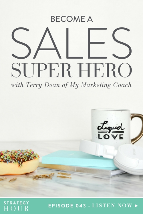 Today on the podcast, we have Terry Dean of Mymarketingcoach.com. Terry considers himself one of the grandfathers of internet marketing, and he even referred to himself as a dinosaur! But one thing is for sure, this guy knows his stuff! Terry started out as a pizza delivery driver for Little Caesar's making $8 an hour and transitioned into online marketing in 1996. This guy generated over $96,000 from one email in front of a live studio audience. Talk about crazy!  |  The Strategy Hour  |  Think Creative Collective
