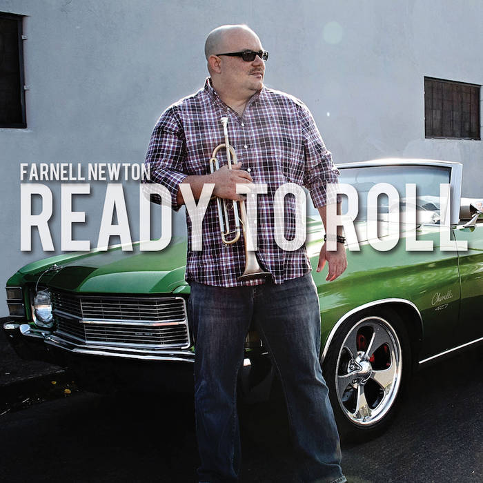 """ SOFTLY""  FROM   READY TO ROLL      BY  FARNELL NEWTON"