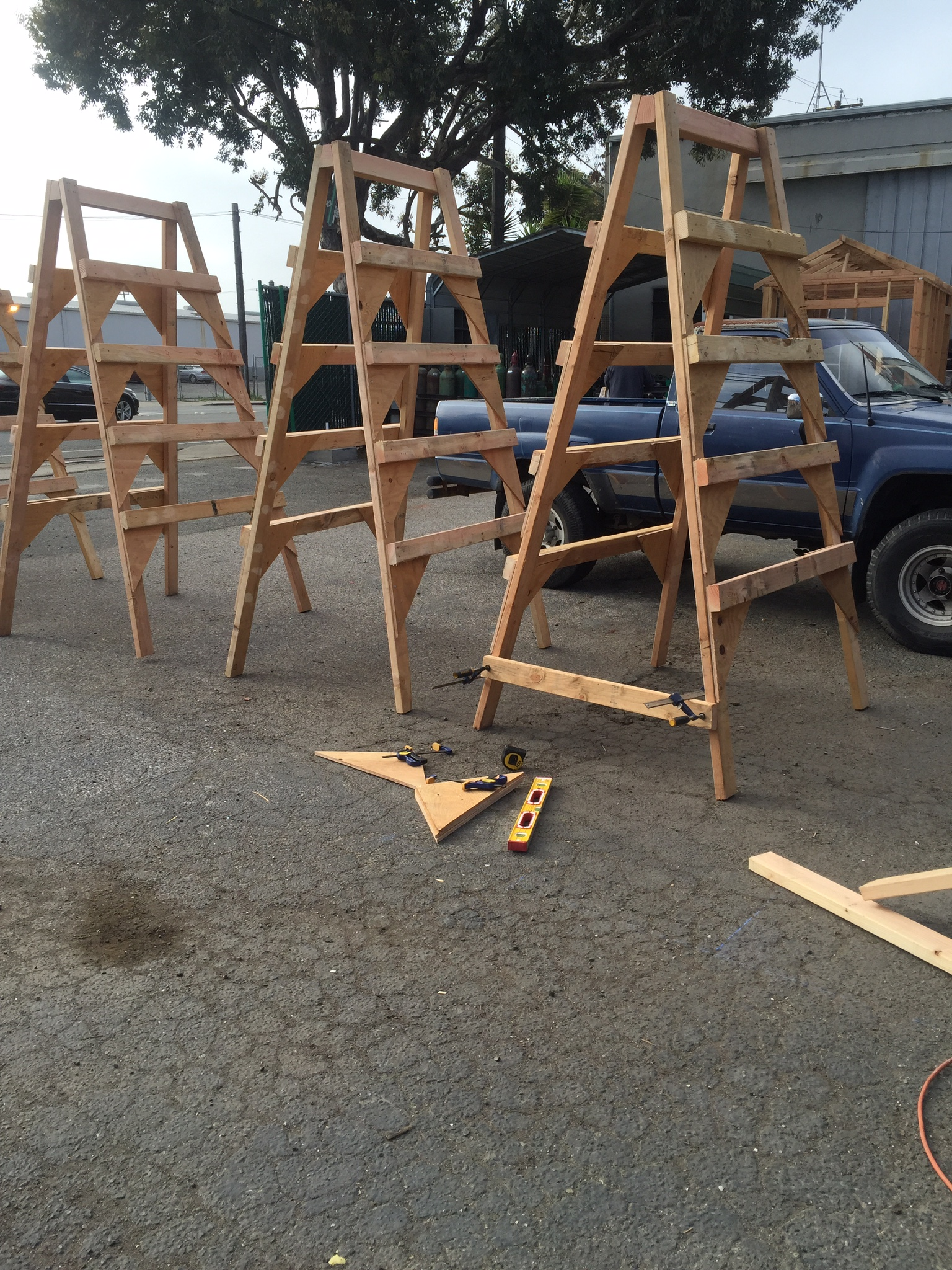 scaffolding 8