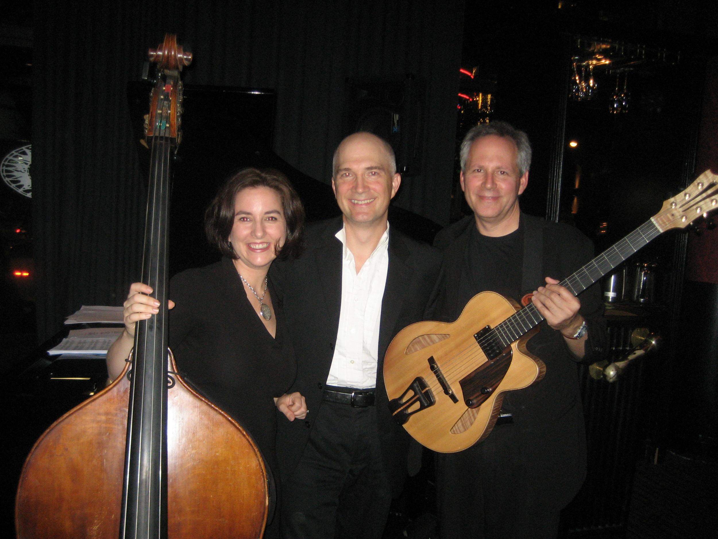 Jodi Porznick, Miles Black, Bill Coon.JPG