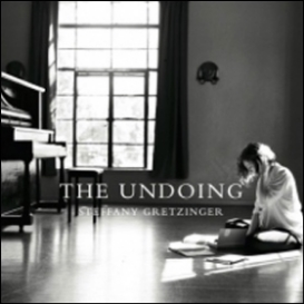 Out of Hiding - Steffany Gretzinger