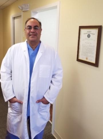 Dr. Vir