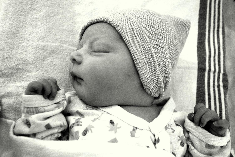 BIRTH STORY | PIER