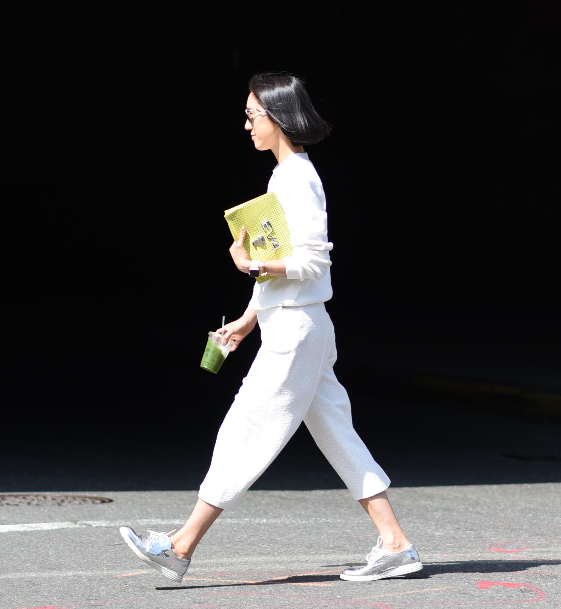 Eva Chen, Head of Fashion Partnerships at Instagram