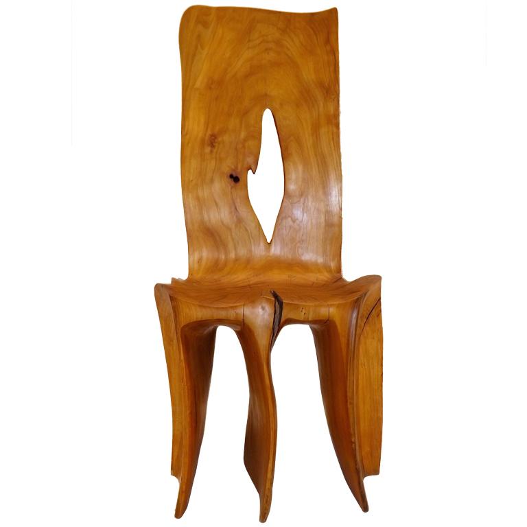 Scott Jaster Studio   Unique  Chair $49,000