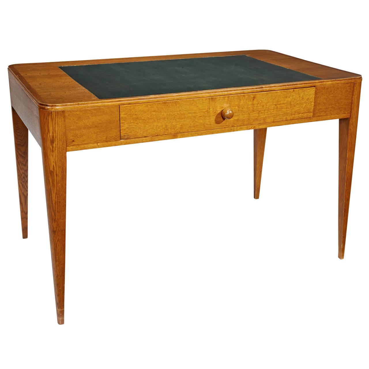 Emile-Jacques Ruhlmann  Desk $25,000