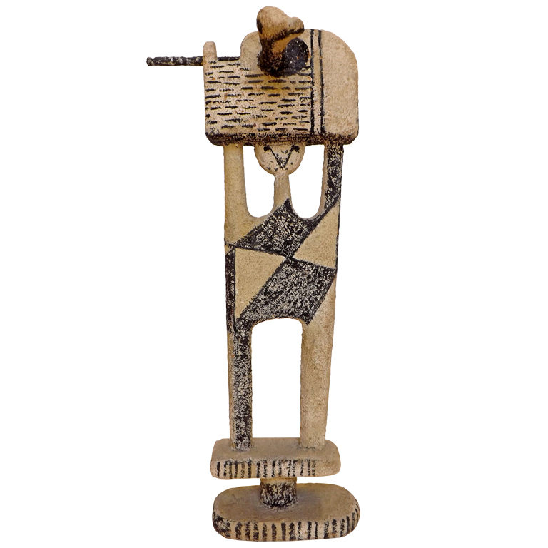 Jean Lambert-Rucki   Sculpture $35,000